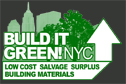 Build It Green!